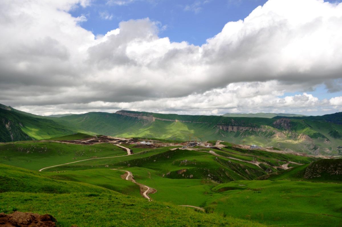 Shahdag Tour Guided Azerbaijan