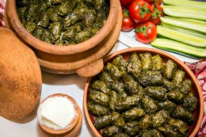 Guided Azerbaijan - Culinary Tour